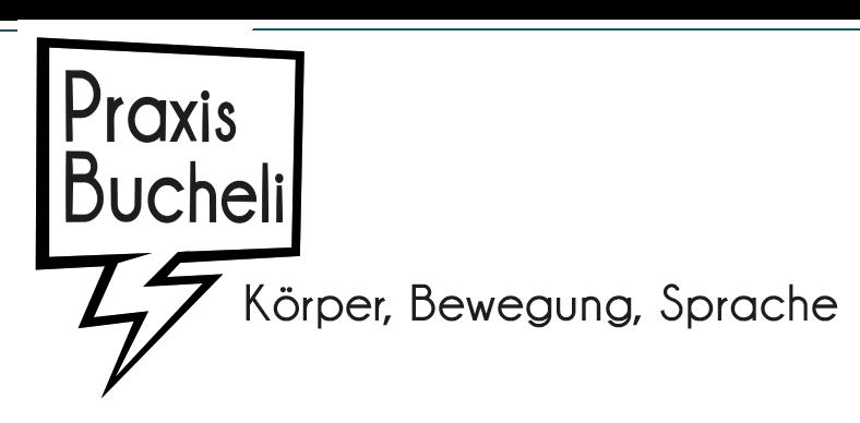 Praxis Bucheli | Praxis für Logopädie